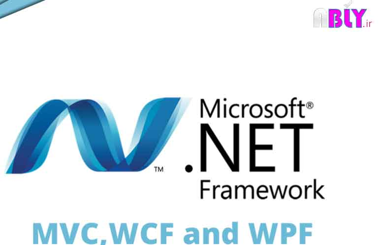 diffrence between wcf and wpf