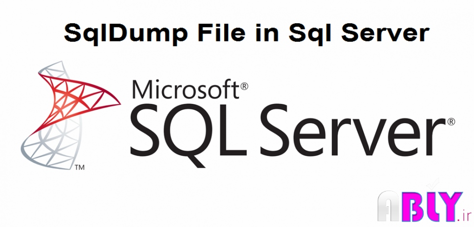 sqlserver dumps