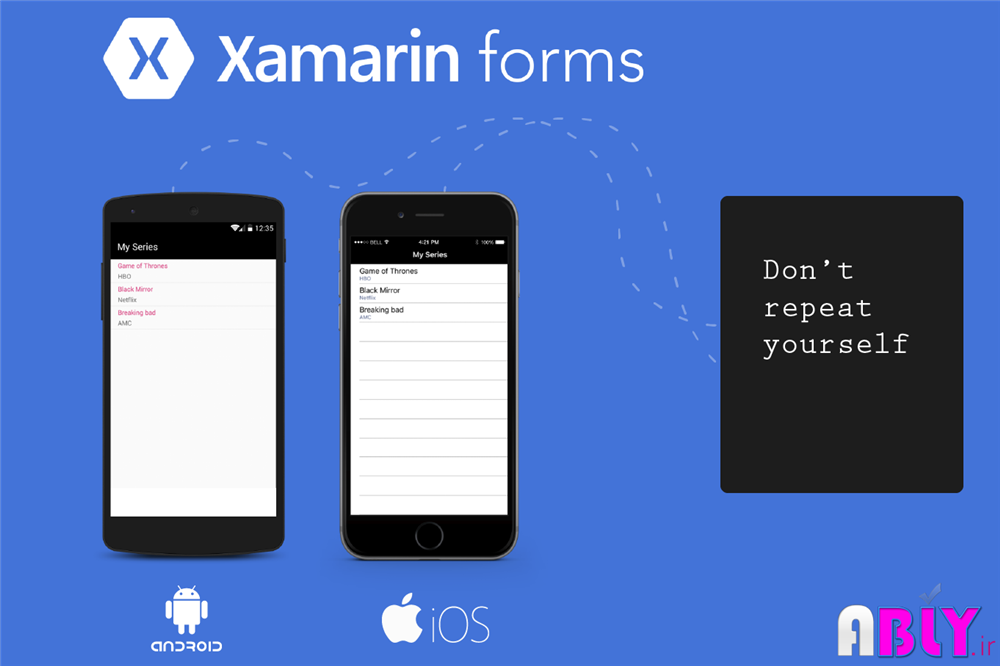what-is-xamarin-forms
