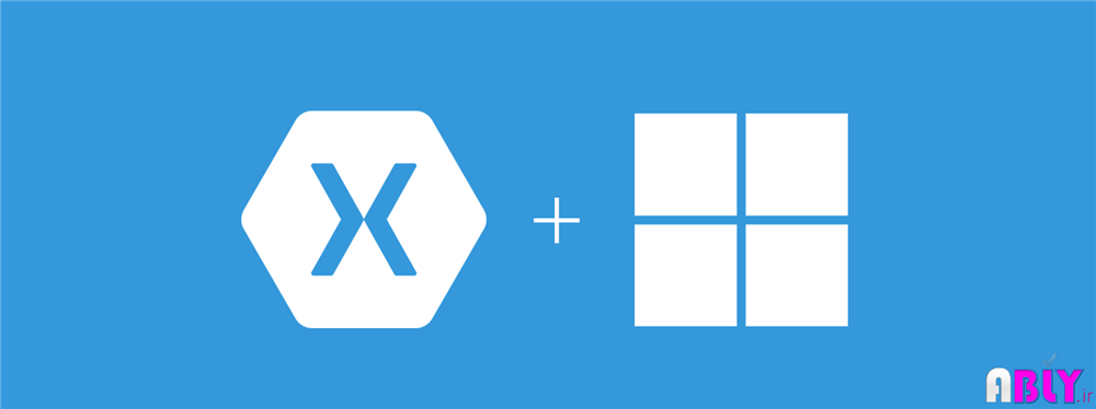 wpf in xamarinform